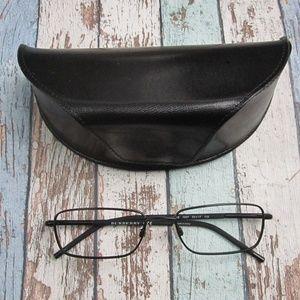 Burberry B1268 Unisex Eyeglasses/SAI847